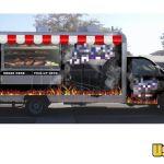 2014 16 Gmc Savana Cut Box Truck Mobile Kitchen Used Food Truck For Sale In California