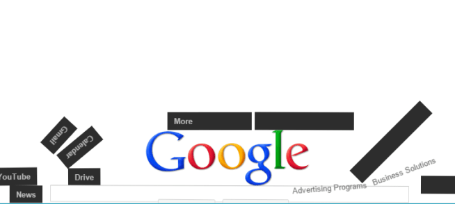 Google重力