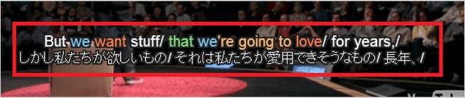 サイトトランスレーション和訳