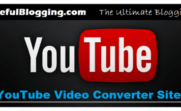Free YouTube Video Converter Sites