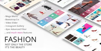 14 Best Responsive Clothing & Fashion Shopify Themes 2017