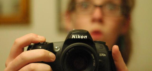 Which are the world's most popular cameras?
