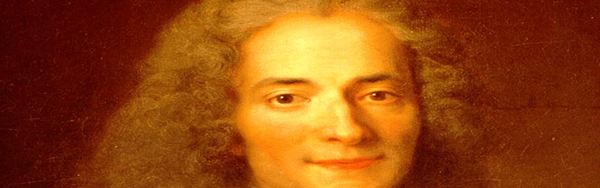 Voltaire does not renounce devil as dying