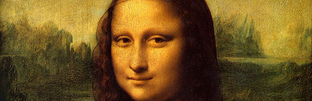 When was Mona Lisa removed from the Louvre?