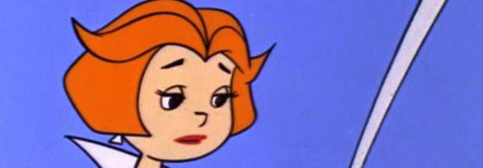 """How old is Jane on """"The Jetsons""""?"""