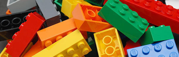 LEGO's bricks unchanged since 1958