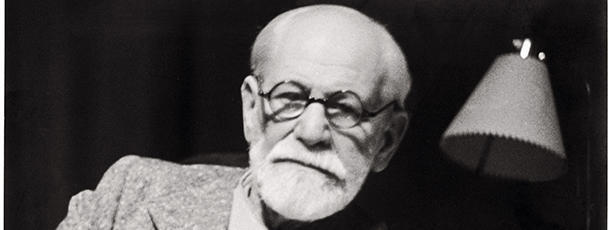 Which were the hobbies of Freud?