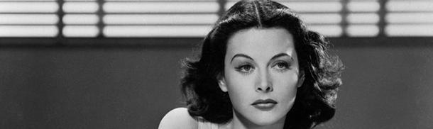 Hedy Lamarr was both an actress and inventor