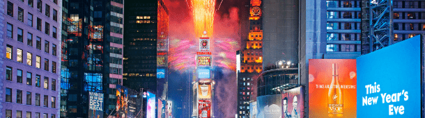 10 things you didn't know about New Year's Eve!
