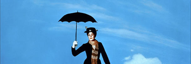 "What you didn' t know about ""Mary Poppins"""