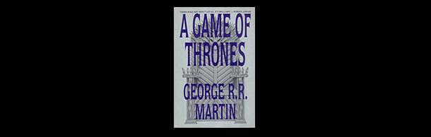 When was the first Game of Thrones book published?