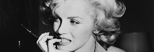 Ten quotes by Marilyn Monroe