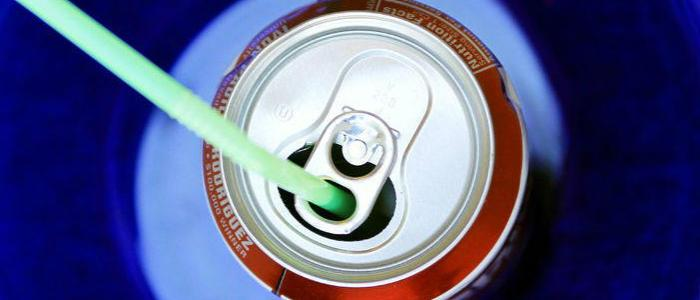 What do all soft drinks have in common?