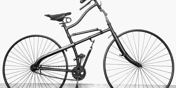 "Why did Susan B. Anthony called bicycle the ""freedom machine""?"