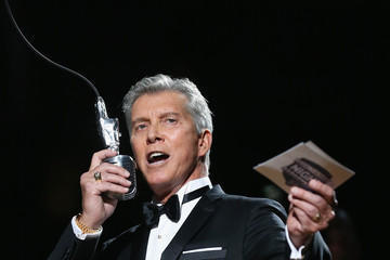 How much money did Michael Buffer make by licensing the use of his trademark catchphrase?