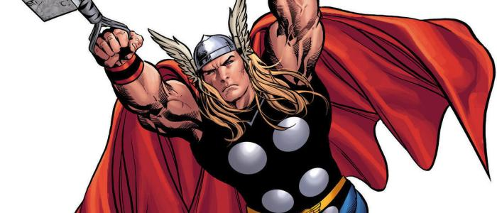 "Who was supposed to play the role of ""Thor"" at first?"