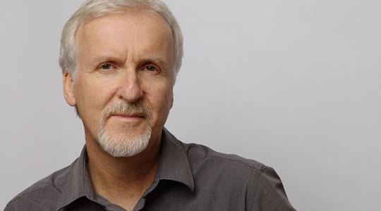 "How much money did James Cameron make from ""Titanic""?"