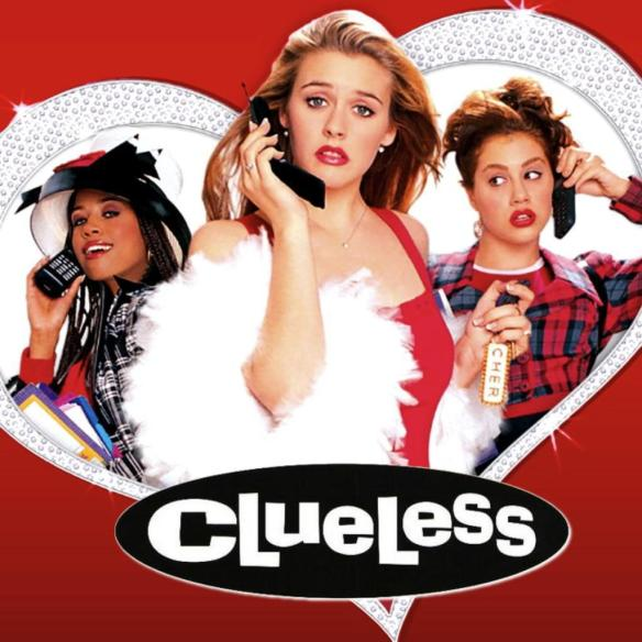 "20 interesting facts about the movie ""Clueless""! (List"