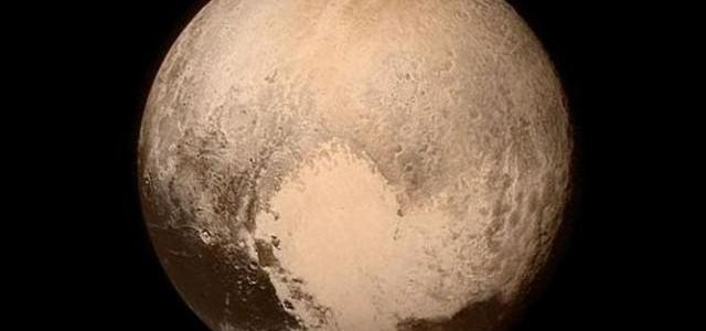 8 interesting facts about Pluto! (List)
