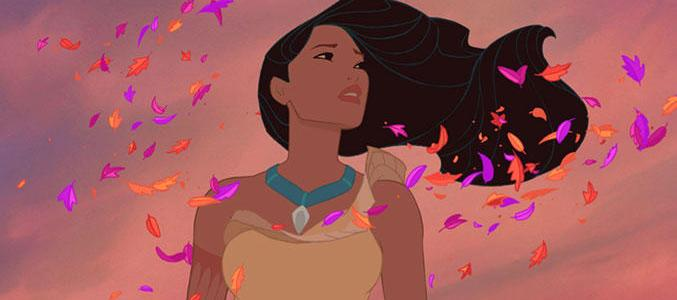 """20 useless facts about """"Pocahontas""""! (List)"""