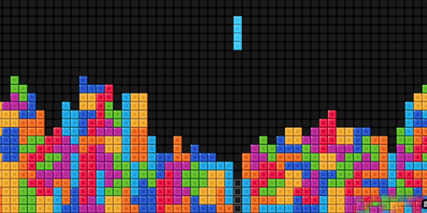 How Tetris benefits its players?