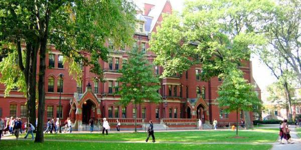 The strange fact about Harvard seniors' sexual life!