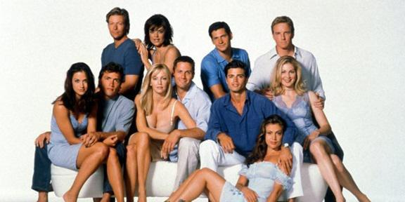 "9 unknown facts about the TV series ""Melrose Place""! (List)"