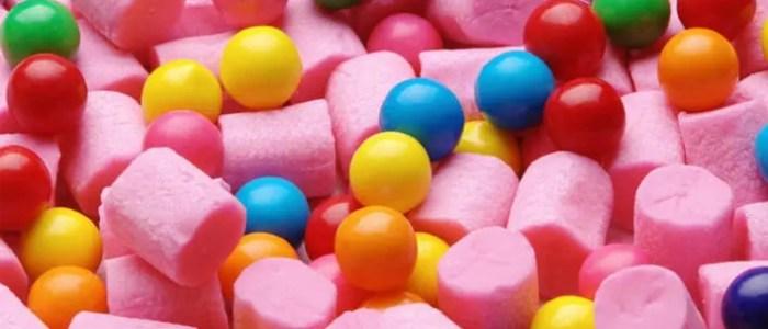 20 fun facts about bubble gum! (List)
