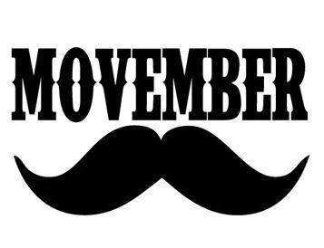 Movember: 28 Interesting facts about mustaches! (List)