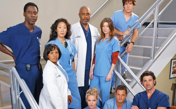"""42 amazing facts about """"Grey\'s Anatomy""""! (List) 