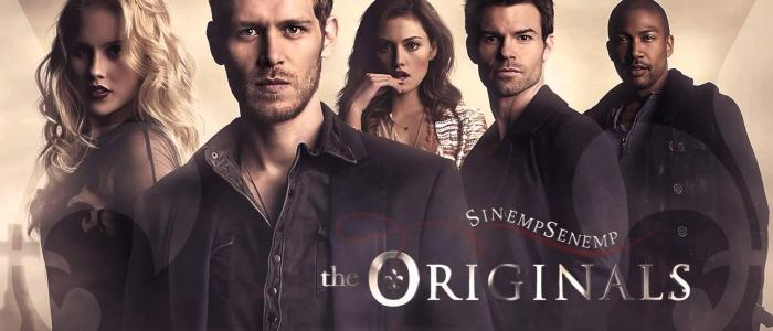 "13 amazing facts about ""The Originals""! (List)"