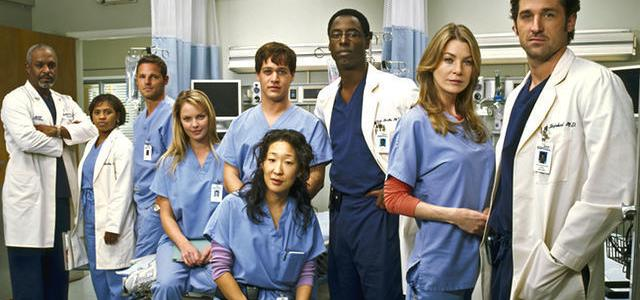 "42 amazing facts about ""Grey's Anatomy""! (List)"