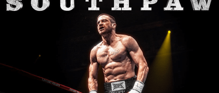 "15 fun facts about ""Southpaw""! (List)"
