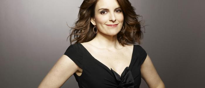 35 things you didn't know about Tina Fey! (List)