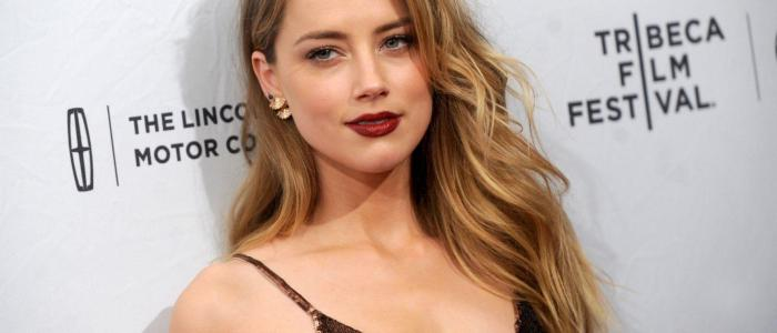 22 interesting facts about Amber Heard! (List)