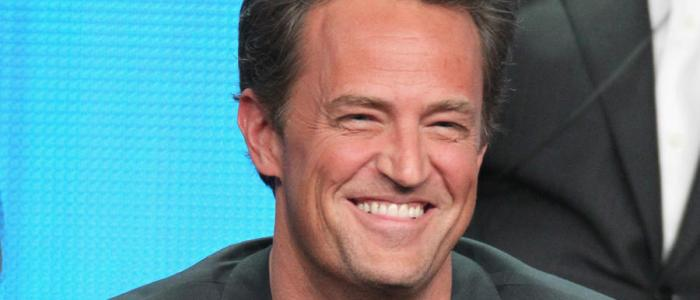 40 interesting facts about Matthew Perry! (List)