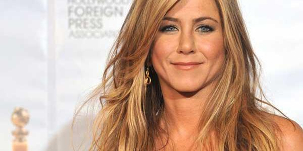 30 facts you didin't know about Jennifer Aniston! (List)