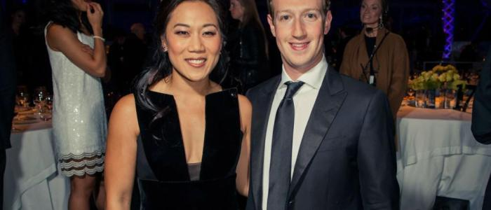 Priscilla Chan: 20 mind-blowing facts about Mark Zuckerberg's wife! (List)