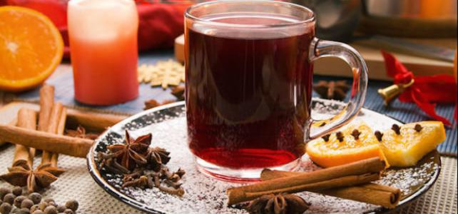 10 fun facts about mulled wine or glühwein! (List)