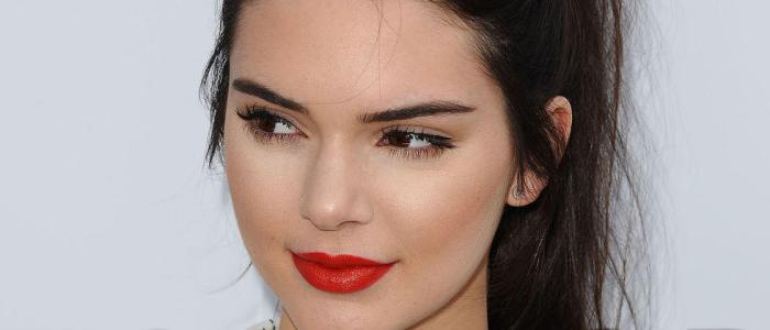 35 amazing facts about Kendall Jenner! (List)