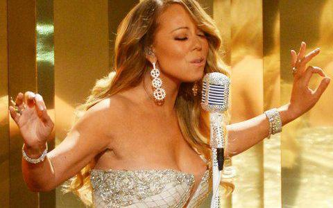 30 fun facts about Mariah Carey! (List)