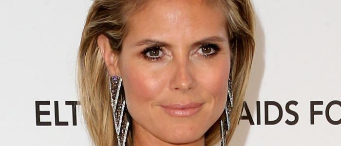 25 interesting facts about Heidi Klum! (List)
