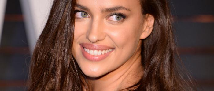 25 amazing facts about Irina Shayk! (List)