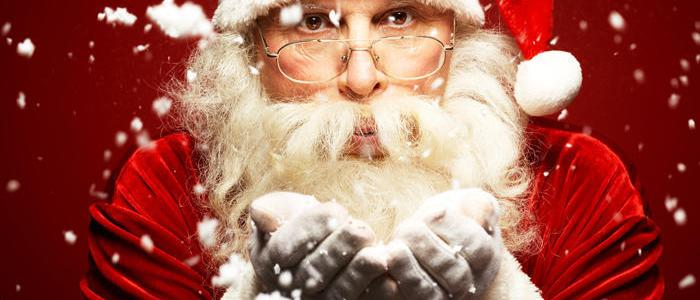 16 mind blowing facts about Santa Claus! (List)