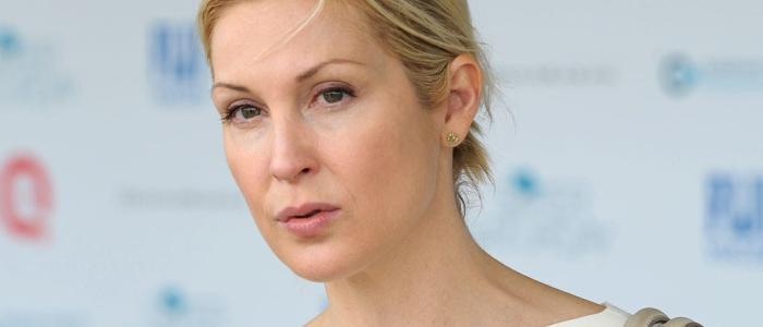12 interesting facts about Kelly Rutherford! (List)