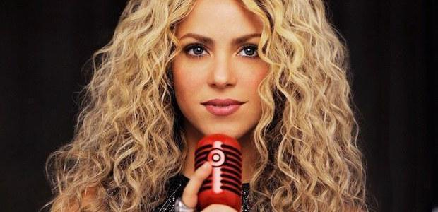 30 things you didn't know about Shakira! (List)