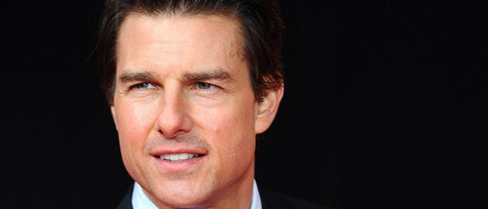 30 interesting facts about Tom Cruise! (List)
