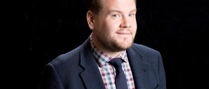 25 fun facts about James Corden! (List)
