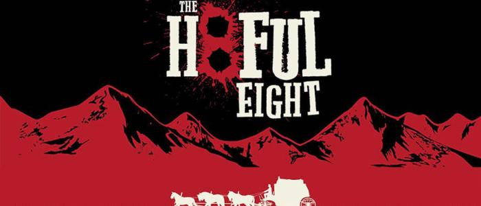 "22 things you didn't know about ""The Hateful Eight""! (List)"