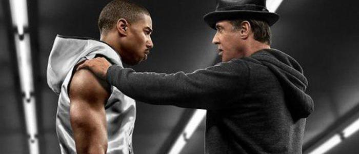 "30 things you didn't know about the movie ""Creed""! (List)"